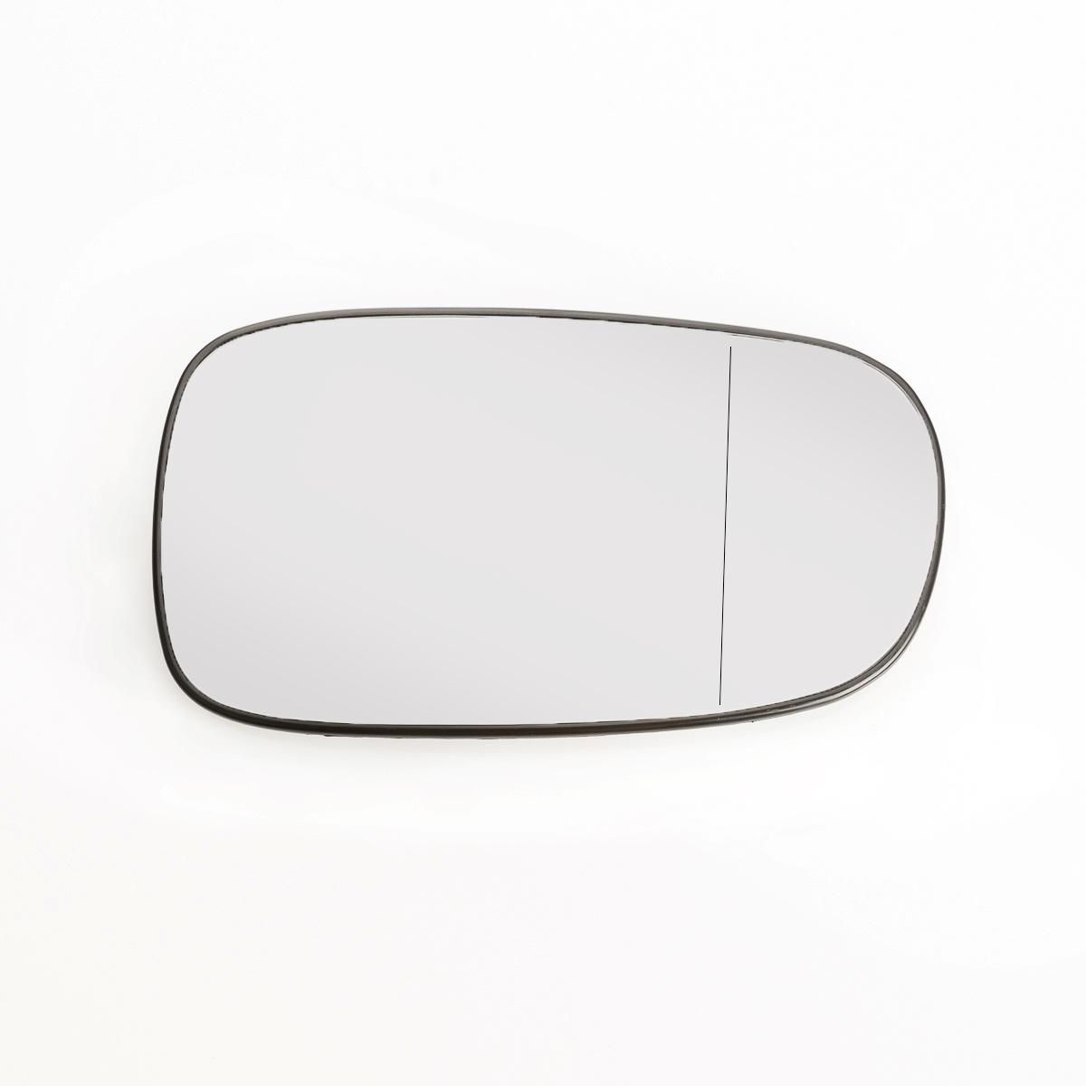 sainchargny.com Spiegelglas Weitwinkel konvex beheizt elektrisch ...